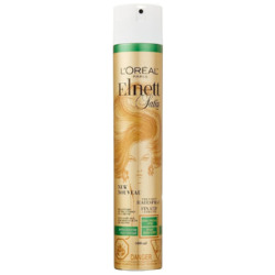 L'Oreal Elnett Satin Unfragranced Hairspray