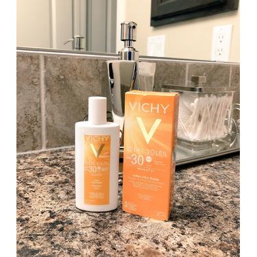 Vichy Idéal Soleil Ultra-Fluid Sun Protection SPF 30