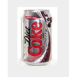 Coca-Cola Diet Cherry