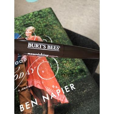 Burt's Bees Nourishing Mascara