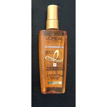 L'Oreal Hair Expertise Extraordinary Oil Penetrating Oil