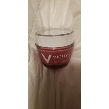 Vichy Idéalia Day Cream for Normal-Combination Skin