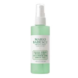 Mario Badescu Facial Spray With Aloe Cucumber And Green Tea
