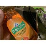 Palmolive Essential Clean Orange Tangerine
