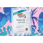 Palmer's Coconut Oil Formula Sheet Masks