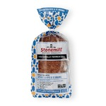Stonemill 12 sprout rye bread