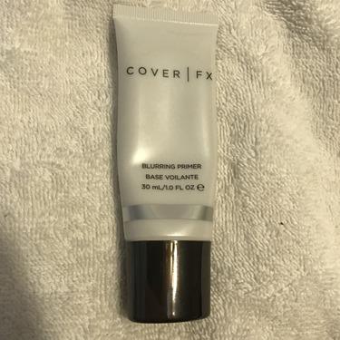 Cover fx blurring primer
