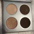 Pur cosmetics sculptor highlight and contour palette