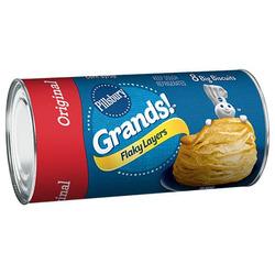 Pilsbury Grands biscuits