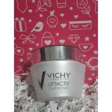Vichy Liftactiv Supreme for Dry Skin