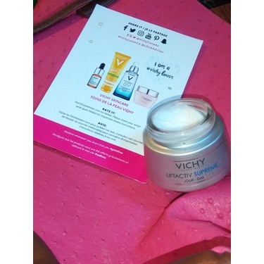 Vichy Liftactiv Supreme for Normal-Combination Skin