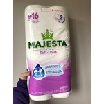 MAJESTA Soft Bathroom Tissue