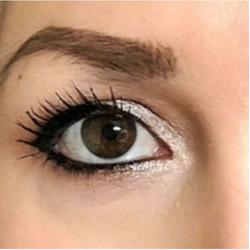 Essence lash princess mascara false lash effect