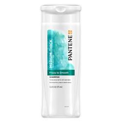 Pantene Pro-V Medium-Thick Hair Solutions Shampoo