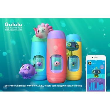 Gululu Water Bottle