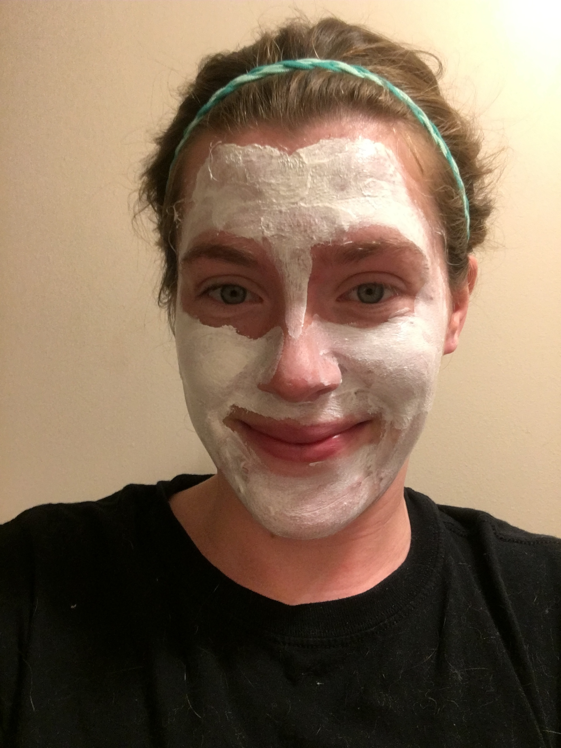 CLEAN & CLEAR® Acne Triple Clear Clay Mask reviews in Face