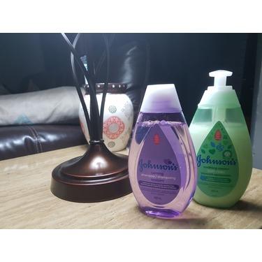 JOHNSON'S® Calming Baby Shampoo
