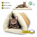 Snooze Tunnel 2 in 1 bed and mat