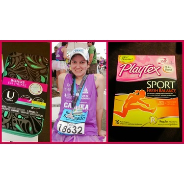Playtex Sport Tampons Fresh Scent