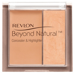 Revlon Beyond Natural Concealer & Highlighter