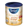 Tetley Bellini Peach Orange Herbal Tea