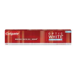 Colgate Optic White Enamel White Luminous Mint
