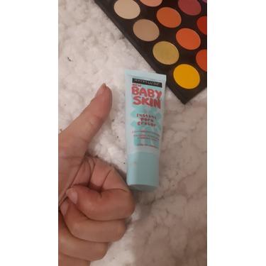 Maybelline Baby Skin Pore Eraser Clear