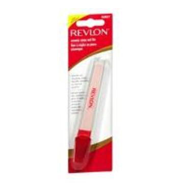 Revlon Ceramic Stone Nail File