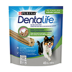 DentaLife Daily Oral Care Dog Treats