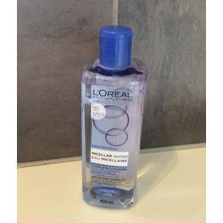 L'Oreal Micellar Water Waterproof