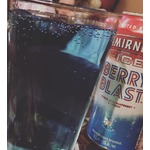 Smirnoff Berry Blast Vodka Cooler