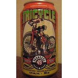 49th Parallel - Tricycle Radler