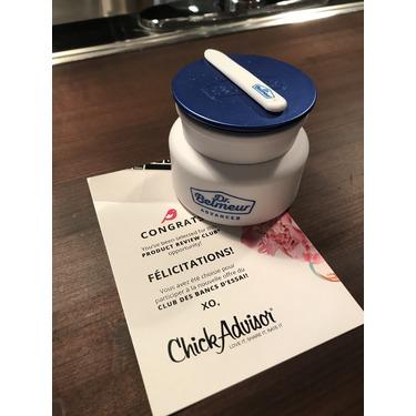 Dr. Belmeur Panthenol Soothing Gel Cream