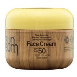 Sun Bum Face Cream