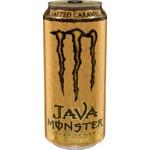 Java Monster Coffee + Energy Salted Caramel