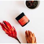 Apoterra Skincare - Hibiscus Exfoliating Mud