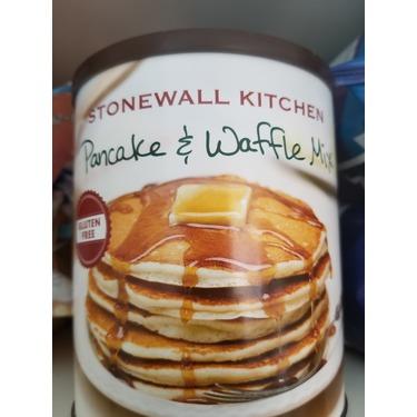 Stonewall kitchen pancake & waffle mix