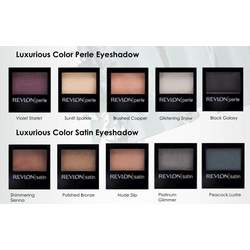 Revlon Luxurious Color Perle Eyeshadow