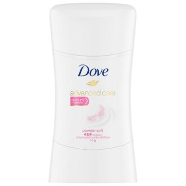 Dove Advanced Care Powder Soft Antiperspirant Stick