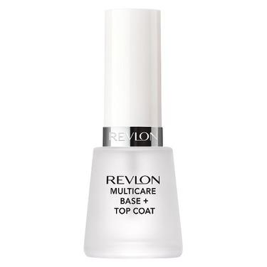 Revlon Multi-Care Base & Top Coat