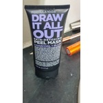 Formula 10.0.6 draw it all out - skin detoxing peel mask