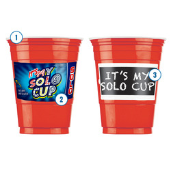 My Solo Cup