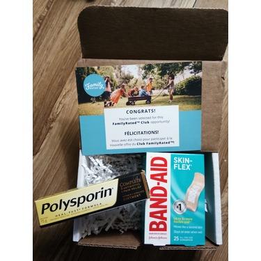 POLYSPORIN® Complete Antibiotic Ointment Heal-Fast Formula