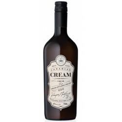 Wayne Gretzky Cream Whiskey