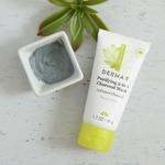 DERMA E Charcoal Mask