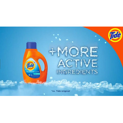 Tide + Coldwater Clean Original Liquid Detergent