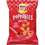 Lays poppables honey barbeque