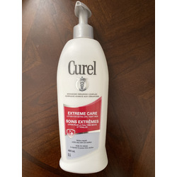 Curel Extreme Care Advanced Ceramide Complexe