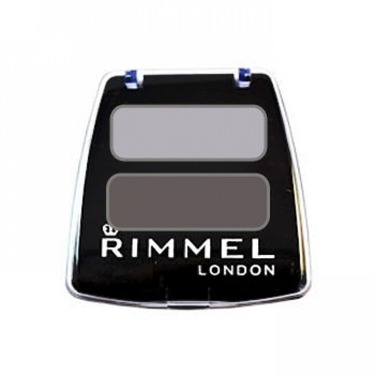 Rimmel London Color Rush Duo Eyeshadow