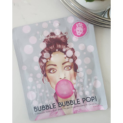 Maskeraide Bubble Bubble POP